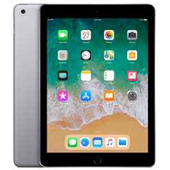 iPad 6te Generation