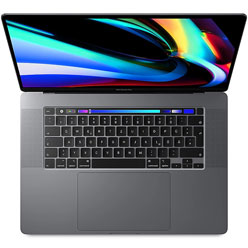 Apple MacBook Pro Retina 16 Zoll (2019/2020)