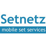 Setnetz – mobile set services